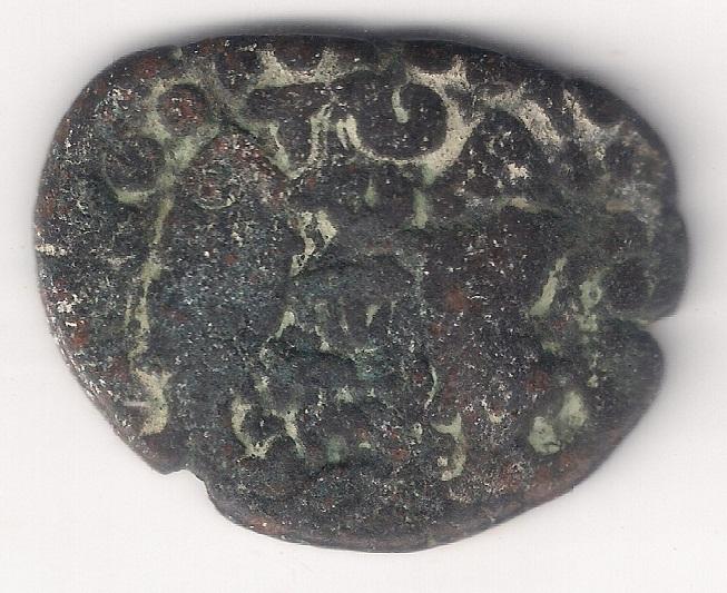 PANDYA (G3)   2.75 BAK